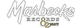 Marbecks Logo